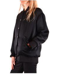 Fendi - Jacket Negro - Lyst