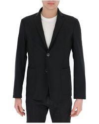 Barena Jacket - Zwart
