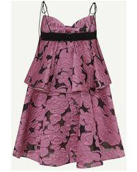 Custommade• Joanna dress Rosa