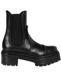 Pierre Hardy Boots - Schwarz