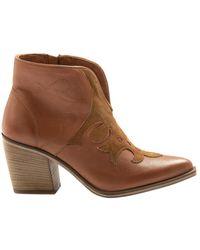 Keb Boots - Bruin