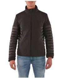 Colmar Coat - Zwart