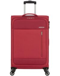 American Tourister Suitcase - Rood