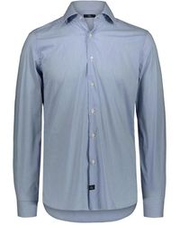 Chanel Vintage Shirt - Bleu