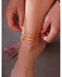 My Jewellery Enkelbandje Naranja