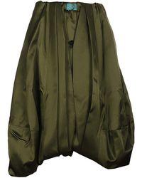 JW Anderson Skirt - Vert