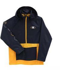 Vans Canguro Frequency Jacket - Oranje