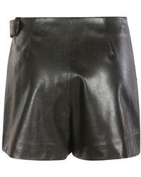 Ermanno Scervino Skirt - Noir
