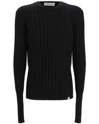 1017 ALYX 9SM Sweater - Zwart