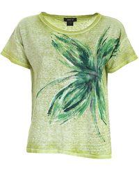 Avant Toi T-shirt - Verde