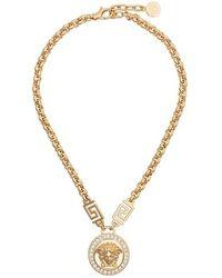 Versace Bijoux - Geel