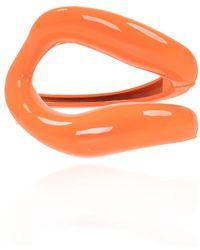Chloé Kiss Bracelet - Oranje