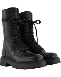 NIKKIE Schoenen Laarzen - Zwart