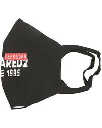 DSquared² Mask Negro