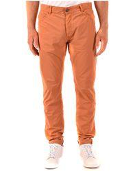 Rrd Trousers - Oranje