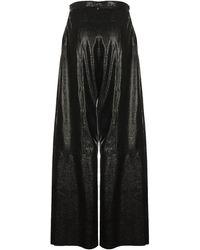 DROMe Trousers - Noir