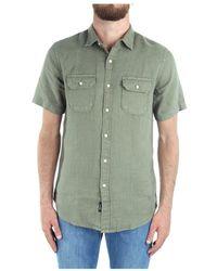Replay Shirt - Grün