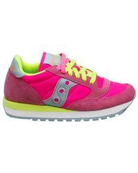 Saucony Sneakers - Rosa