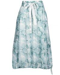 Anonyme Designers Skirt - Groen