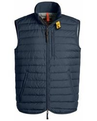 Parajumpers Perfect Jacket - Blauw