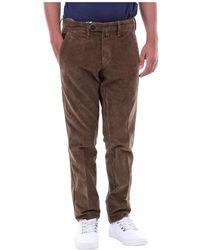 Michael Coal - Trousers Ricky2635l - Lyst