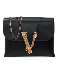 Versace - Shoulder Bag - Lyst