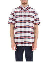 Thom Browne Shirt - Rood