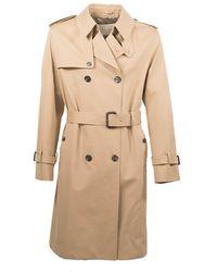 Mackintosh Suit - Naturel