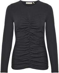 Inwear Camly Blouse - Zwart