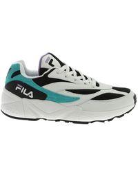 Fila Sportschoenen - Wit