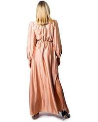 Rinascimento Dress - Roze
