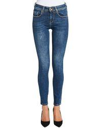 GAUDI Holly jeans - Blau