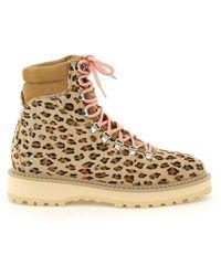 Diemme Monfumo Haircalf Boots - Naturel