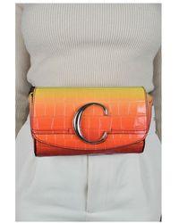 Chloé Belt bag - Orange