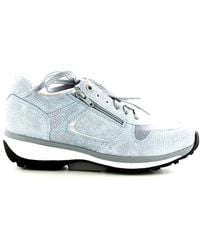 Xsensible Sneakers - Blauw