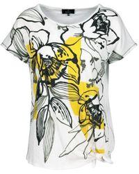 Monari Shirt - Wit