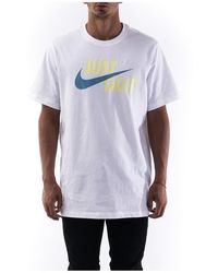 Manila Grace T-Shirt - Weiß