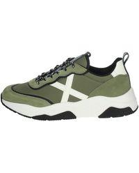 Munich Lage Sneakers 8770050 - Groen
