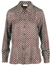 Momoní Shirt - Bruin