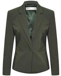 Inwear Zella Blazer Jakker 30104280 - Vert