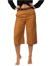 Dondup Trousers - Bruin