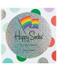 Happy Socks Underwear - Roze