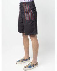 Maharishi Shorts - Schwarz