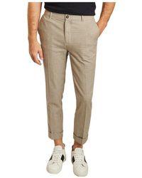 Faguo Crecy Pants - Bruin