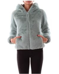 Save The Duck D33540w fury13 - laila outerwear - Verde