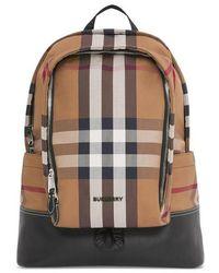 Burberry Backpack - Bruin