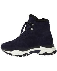 Marco Tozzi Shoes - Azul