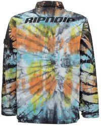 RIPNDIP Sunburst Jacket - Noir