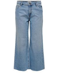 ONLY Jeans - Blau