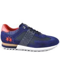 La Martina - Sneakers - Lyst